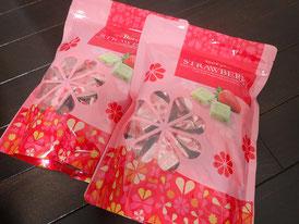 菜ちゃんのページ マレーシア土産 ベリーズ ティラミスチョコレート