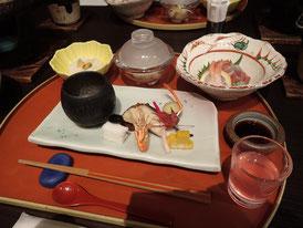 鹿児島 霧島温泉 霧島観光ホテル 夕食 菜ちゃんのページ