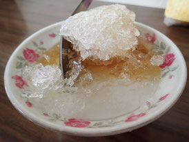 杏仁露 古早味 迪化街 菜ちゃんのページ