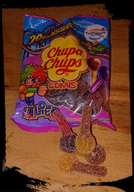 Chupa Chups Gomis