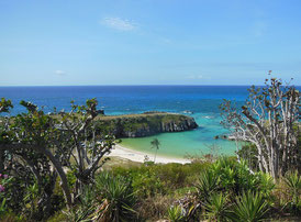 Great Stirrup Cay is Norwegian's private Bahamas Island