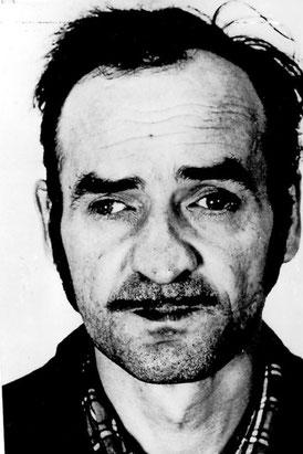 Foto von Fritz Honka - Serienmörder aus Hamburg