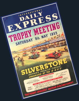 V Daily Express International Trophy 1953