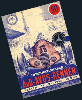 IX Internationales Avusrennen 1953
