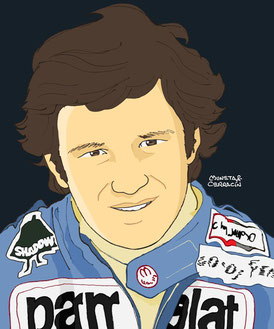 Jan Lammers by Muneta & Cerracín