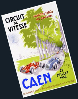 Grand Prix de Caen de 1952