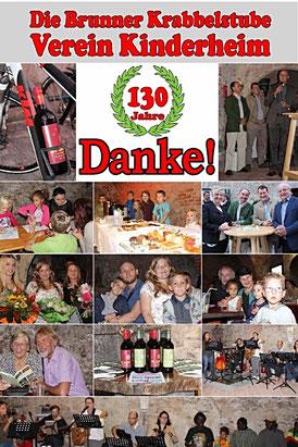 Feier zum 130jährigen Jubiläum (2016)