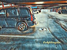 parkplatz am flughafen hamburg
