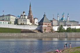 Kasan Kreml