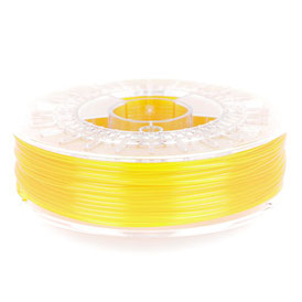 colorFabb Filament 1.75 2.85 750g gelb yellow transparent