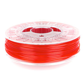 colorFabb Filament 1.75 2.85 750g rot red transparent