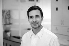 Dr. med. Christian M. Moser (Foto: privat)