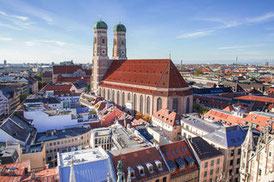 Institutional real estate investors in germany