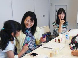千葉市川 アロマと色でスピリチュアルカウンセリング【クオーレ・カラー】
