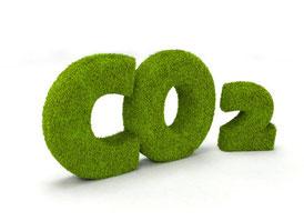 二酸化炭素(Jezperklauzen / ゲッティ イメージズ)