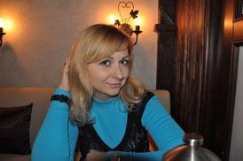 фотограф Татьяна Камышан