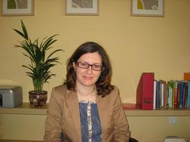 Hola, soy Marta, Psicóloga de Equilibrio Centro de Psicología.
