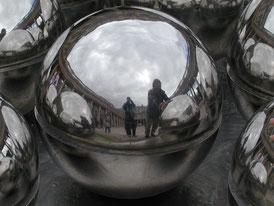Verzerrte Perspektive