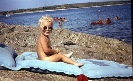 1964 in Medulin