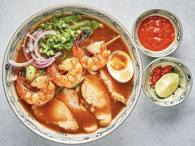 Top 5 Vietnamese restaurants in Berlin