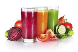 Dieta dei centrifugati e frullati per dimagrire