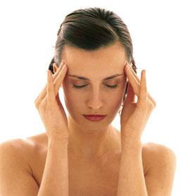 La dieta per il mal di testa