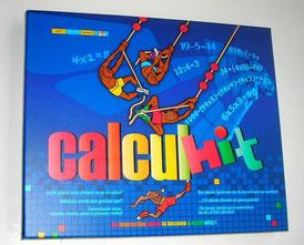 CalculHit, le jeu génial pour devenir un as en calcul.