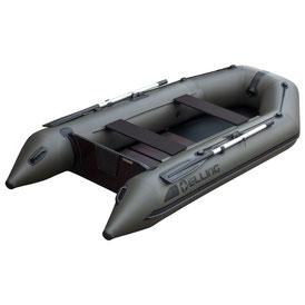 ELLING Schlauchboot Forsage 290 F-290 T-200 Zeck iboat Allroundmarin Zeepter Angelboot inflatable FutterbootBoat Motorboot Außenborder