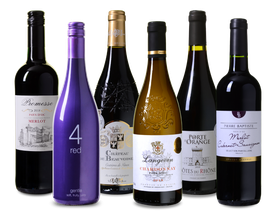 De lekkerste wijnen uit Frankrijk goedkoop online te bestellen