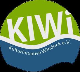 Logo KulturInitiative Windeck