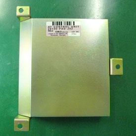 ホンダアコードワゴンCB9 ATコントロールユニット表