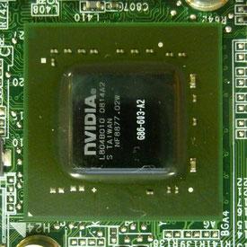M67SRU GPU取り外し前