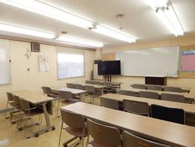 KGAY 3F 第2教室/土曜 入門