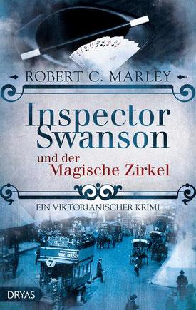 Inspector Swanson und der magische Zirkel, Dryas