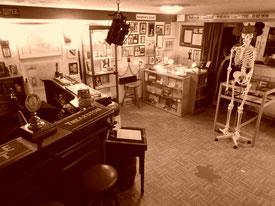 Robert C. Marleys Kriminalmuseum