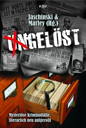 Robert C. Marley Ungelöst, KBV Verlag