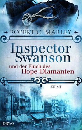 Inspector Swanson und der Fluch des Hope Diamanten, Dryas