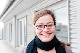 Nicole Bonholt