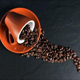 Grains de café Ma Boulangerie Café
