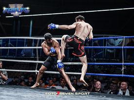 Muhammed Celebi (Combat Club) vs. Joey Kuiten (Sportvision)