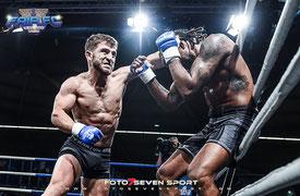 Hyram Rodrigues (Sportvision) vs. Lom Ali Eskiyew) MMA