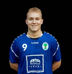 Lukas Dahmen