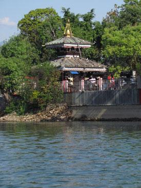 Varahi- Mandir-Tempel