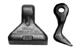 SMO Schlegel für SEPPI M. S9 base Schlegelmulcher