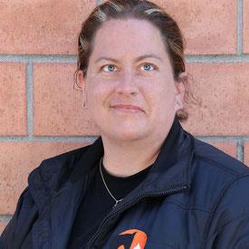 Bettina Suter - Betriebsleiterin, Stellvertreterin GL