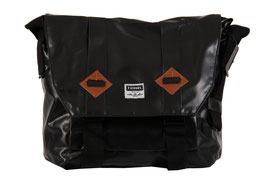 7clouds messengerbag black