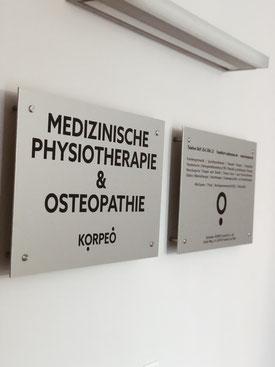 Stellenanzeige Physiotherapeut Frankfurt