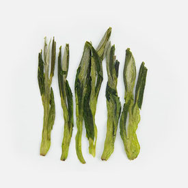 Foto, Grüner Tee aus China, Anhui, Tapping Houkui