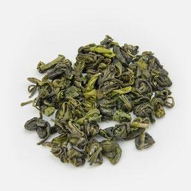 Foto, Grüner Tee aus China, Guizhou