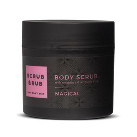 Scrub and Rub Magical Scrub